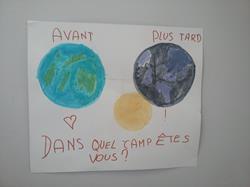 Semaine du réenchantement  - St-François Douvaine